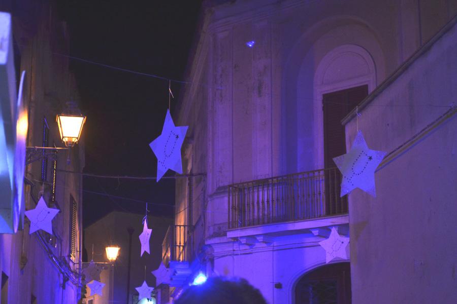 calici di stelle 2012