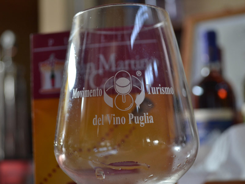 san martino in cantina 2012