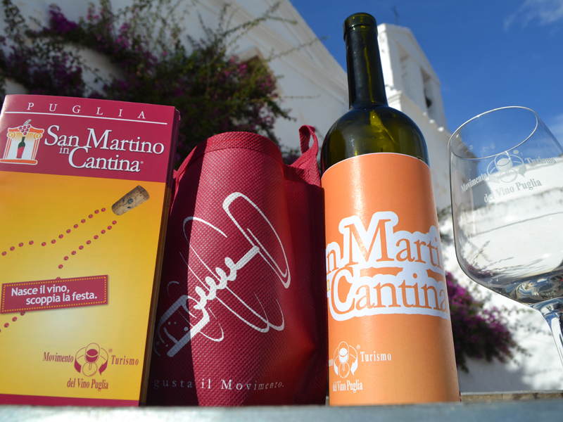 san martino in cantina 2012