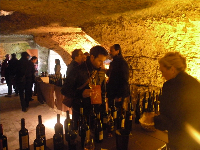 san martino in cantina 2011