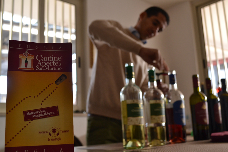 san martino in cantina 2013