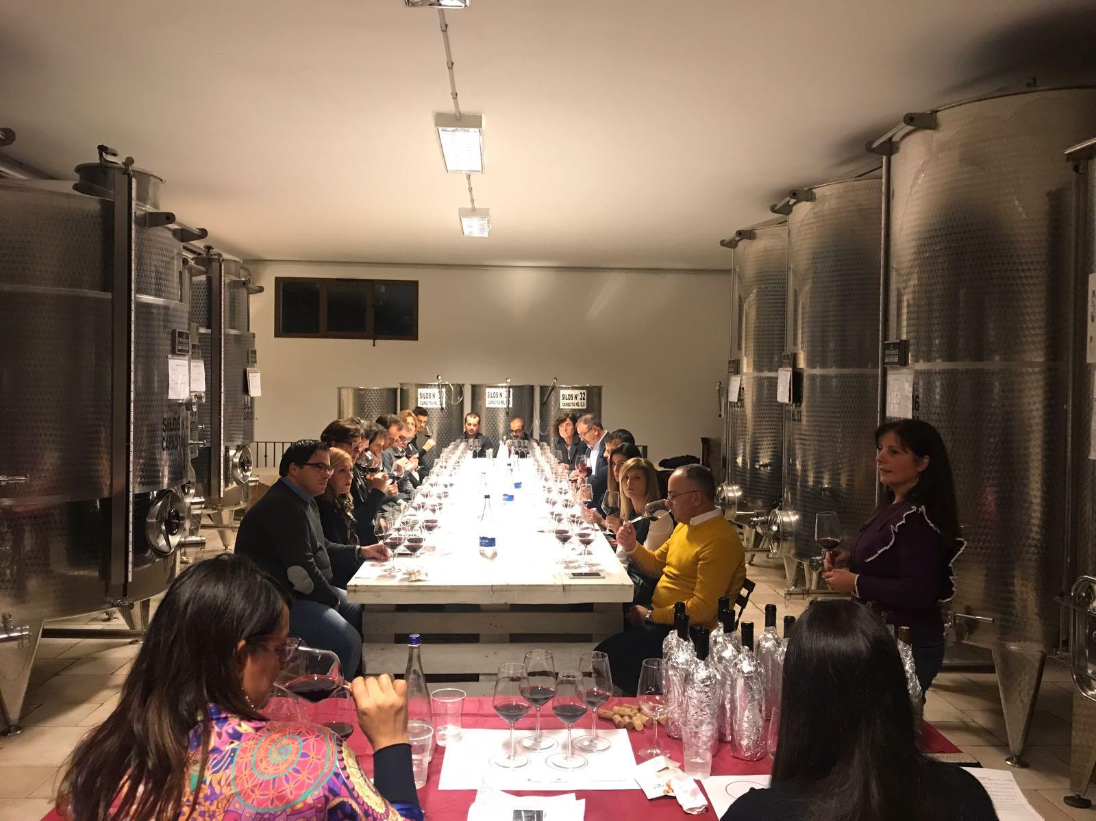 san martino in cantina 2017