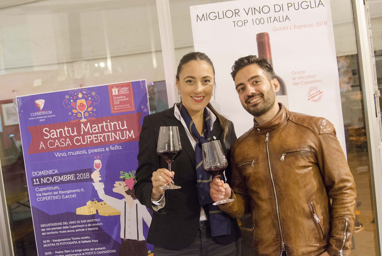 san martino in cantina 2017