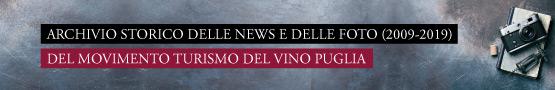 Archivio Storico MTV Puglia